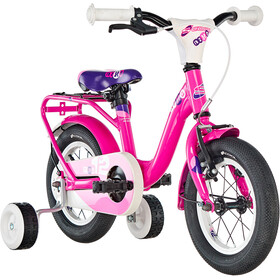 s'cool niXe 12 alloy Kinder pink
